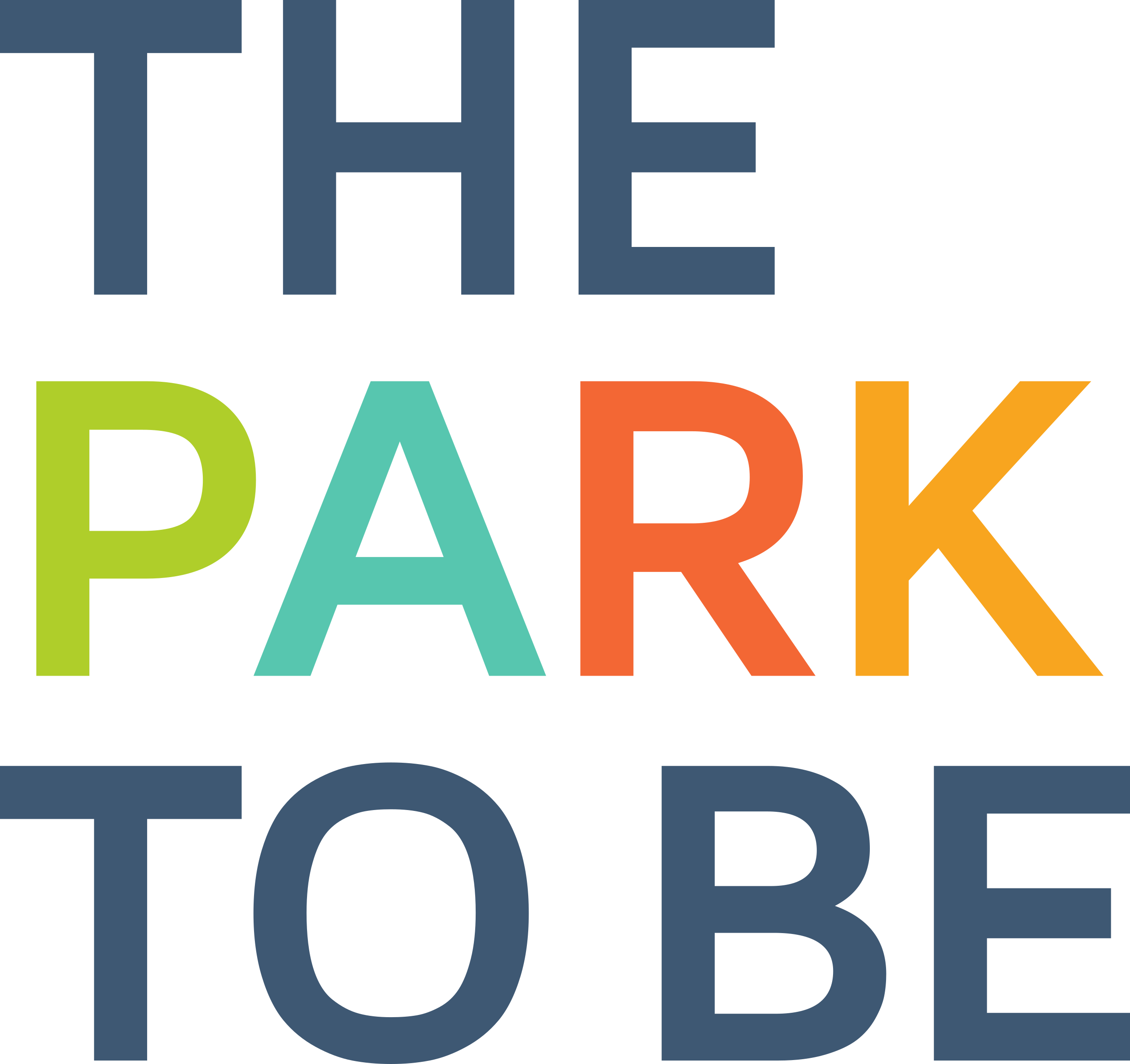 The Park To Be 2018